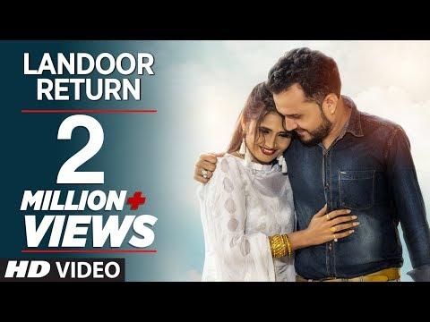 Landoor Return New Haryanvi Video Song | Raj Mawer | Sanju Khewriya, Shikha Raghav, Sanchit Rohilla