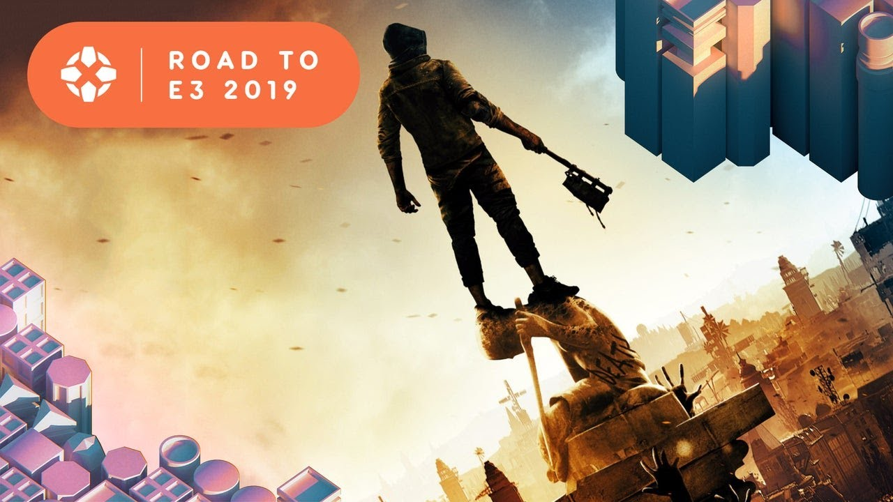 Dying Light 2 - Road to E3 2019 thumbnail