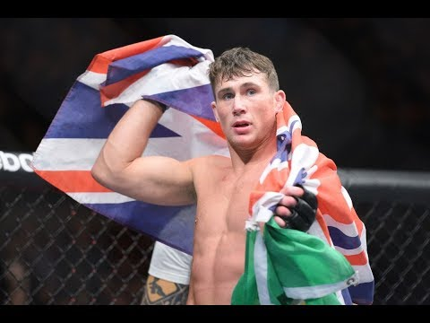 Darren Till Says He'd Put Robbie Lawler or RDA  'Straight To Sleep', Talks Pozinibbio & Usman