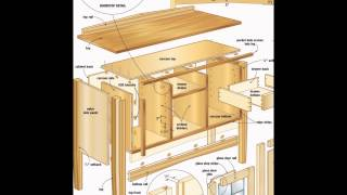Woodwork Projects - Woodworking Benches