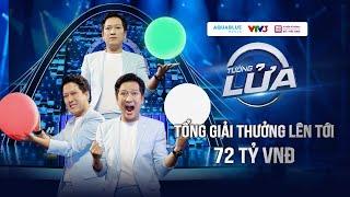 Tường Lửa Trailer | Giải Thưởng Hơn 70 Tỷ Đồng
