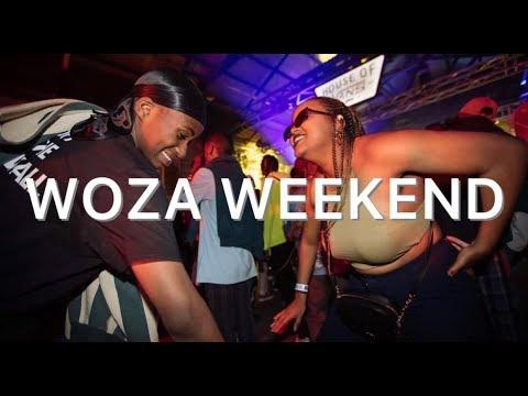 VLOG: LIFE OF LEBO EP.2 - A RE YE MONATENG!   South African Youtuber