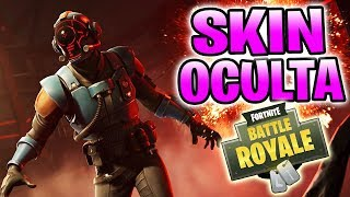 🔴 WE HAVE IT!! **SKIN HIDES TAQUILLAZO** AND *NEW CHALLENGES* - FORTNITE Battle Royale
