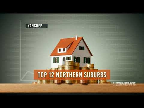 Property Recovery | 9 News Perth