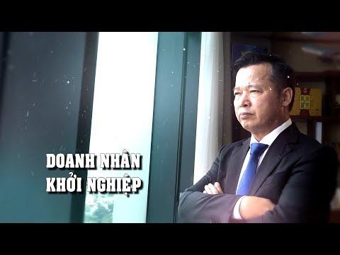 Ceo Chìa khóa thành công 2019   Shark Nguyễn Thanh Việt   Số 27: Doanh nhân khởi nghiệp