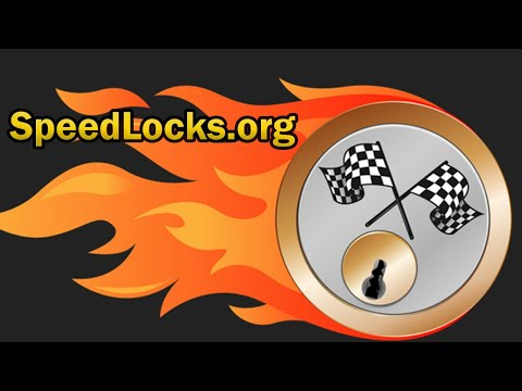 Lock Sport Update || Lock Sport Time Trials, Lets See Where You Stand!