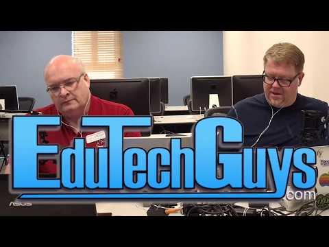 EduTechGuys - Season 3 Episode 11
