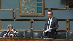 Mika Lintilä:Tämä kriisi lyö nyt erityisesti pieniä yrityksiä, yksinyrittäjiä erittäin voimakkaasti