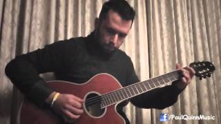 Auld Lang Syne (Happy New Year!) - Acoustic Guitar