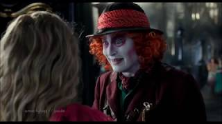 Download alice and hatter full goodbye scene - alice through the looking glass Mp3 and Videos