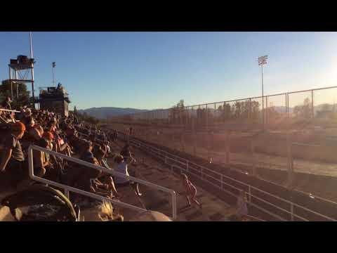 SO. Speedway Dwarf cars 6-23-18 Heat 3