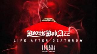 Lil Boosie Boosie Bad Azz - No Juice Life After Deathrow
