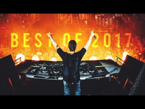 🔥 BEST OF EDM 2017 IN 12 MINUTES | Rewind Mix 🔥