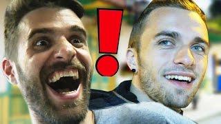 UNE SURPRISE POUR MON FRÈRE ! (Vlog)