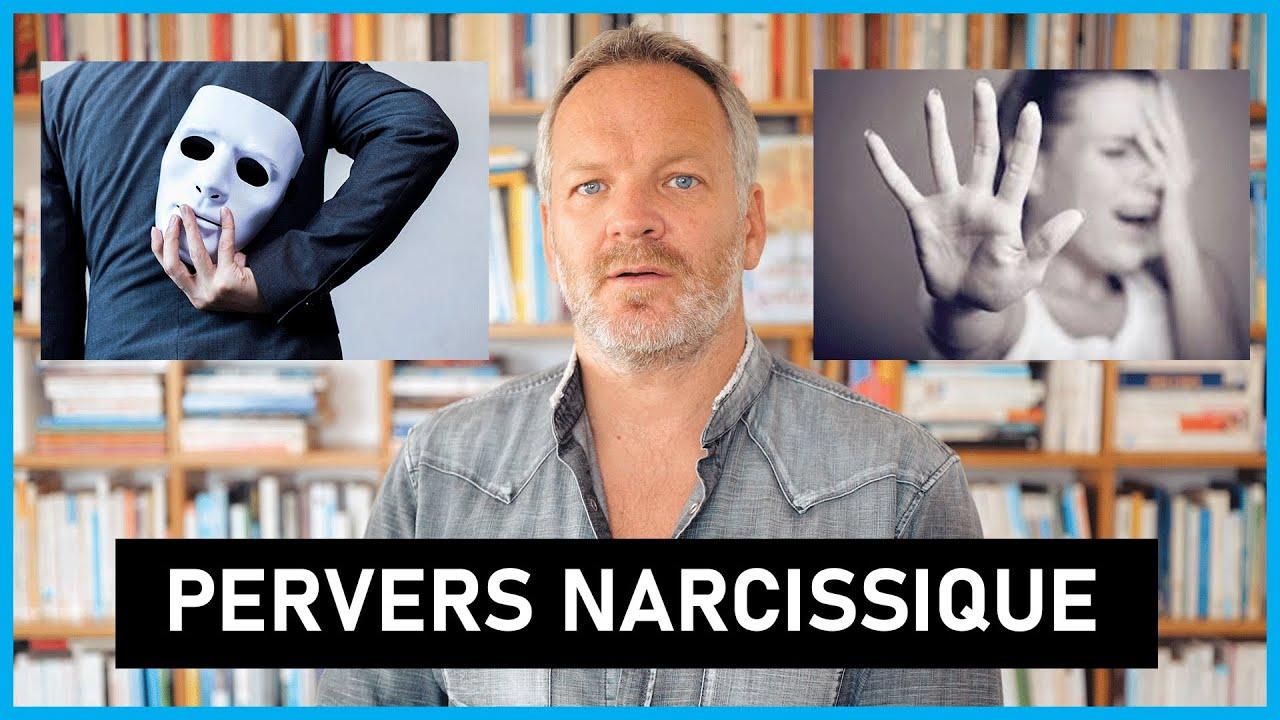 CONFINÉ AVEC UN PERVERS NARCISSIQUE - YouTube