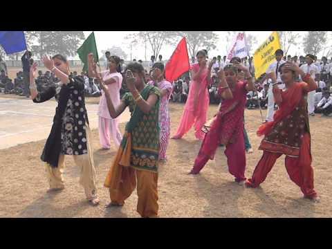 Jaha Paw Mai Paayal Hath Mai Kangan Ho Mathe Pe Bindia  Its Happen Only In India