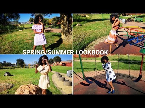 [VIDEO] – 2019 SPRING/SUMMER OUTFIT IDEAS//LOOKBOOK//PETITE EDITION