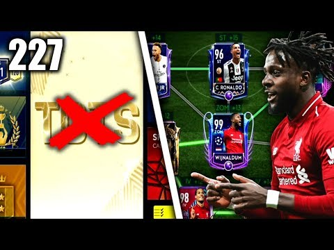 TOTS ENDET + NEUES EVENT! 😱🔥 FIFA MOBILE 19 #227