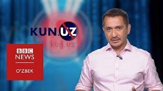 Ҳукумат босимими ёки техник носозлик: Кун.уз нега очилмади? - BBC Uzbek