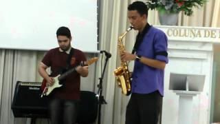Instrumental - Nivea Soares-Santo