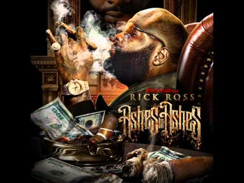 9 piece Even Deeper  Rick Ross feat TI Ashes To Ashes 2011