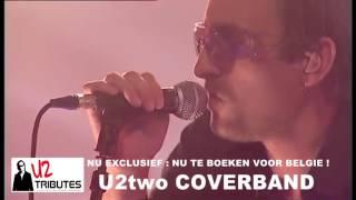 "U2two the best coverband live nu  ""Exclusief te boeken voor Belgie !"""