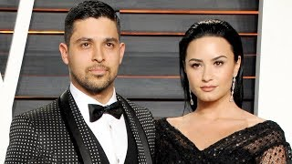 Wilmer Valderrama Tells Ex Demi Lovato She Looks 'Awesome' on Instagram