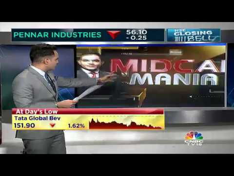 Midcap Mania: Pennar Industries - June 12, 2017