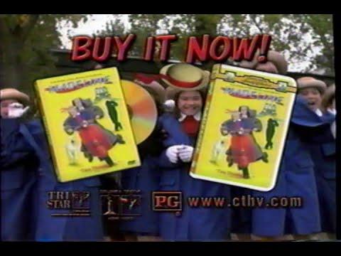 Madeline 1998  VHS Capture