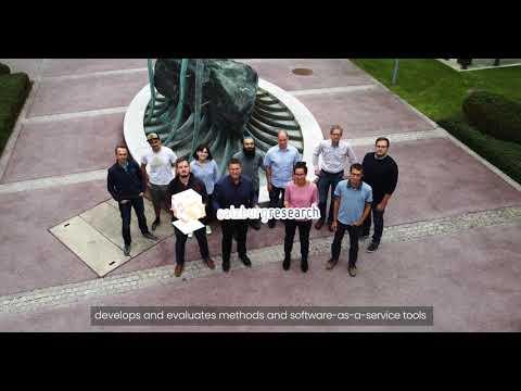 Mobility & Transport Analytics | Salzburg Research