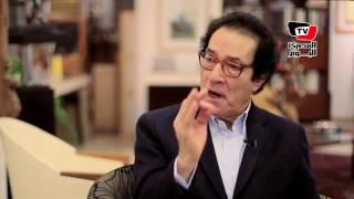 فاروق حسني: المتحف المصري الكبير يحتاج إلى شركة دولية لإدارته