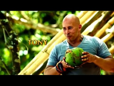 Survivor: Champions VS Challengers Custom Intro (Requested by The Inexperienced Entertainer)