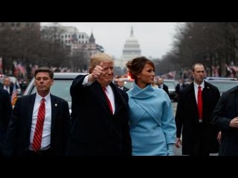 Tony Perkins: Trump invokes belief in American greatness