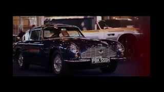 The Practical Classics Restoration & Classic Car Show 2015