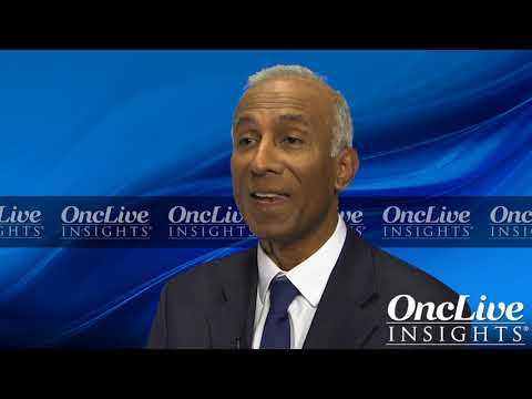 Chemoradiotherapy In Unresectable Locally Advanced NSCLC