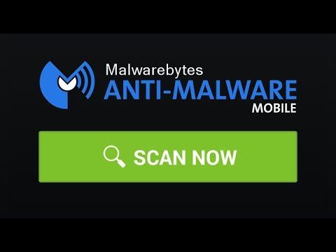24. Τέλος οι ιοί με το Malwarebytes Anti-Malware Free Review