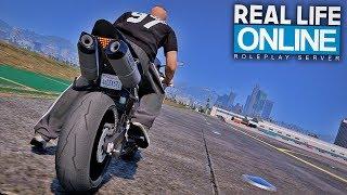 Download Mp3 WIR KAUFEN EIN MOTORRAD GTA 5 Real Life Online