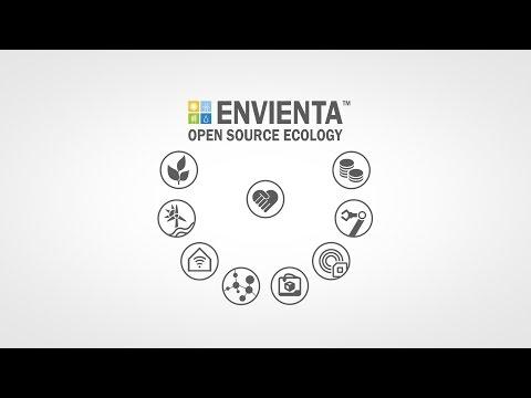 ENVIENTA Open Source Ecology