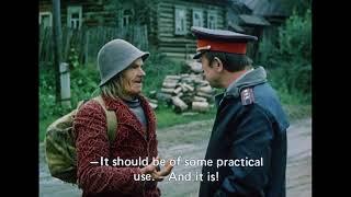 Человек, который запряг Идею (1993) документальный фильм