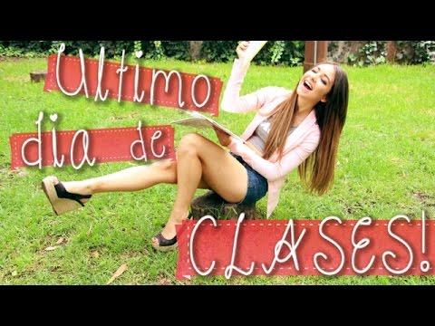5 OUTFITS PARA ULTIMO DIA DE CLASES