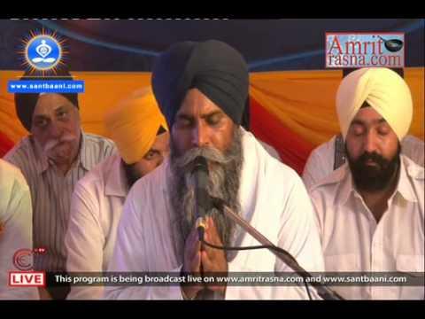 Live Kirtan Darbar from Kisan Bhawan, Sec-16, Faridabad