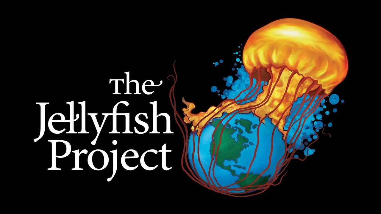 The Jellyfish Project