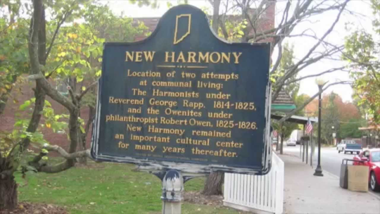 Personals in harmony indiana