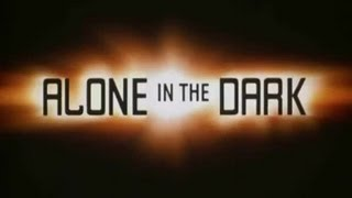 Alone in the Dark - Trailer - (Deutsch / German)