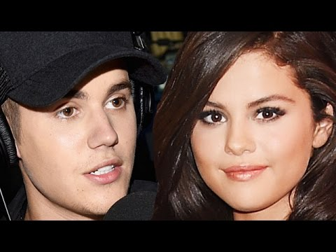 Justin Bieber Explains Secret Selena Gomez Message In New Music Video