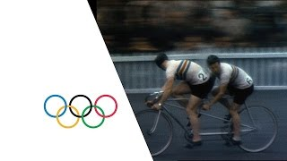 The London 1948 Olympic Film Part 3 - Olympic History
