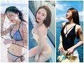 Gái xinh Việt Nam mặc Bikini cực Sexy #20 mới nhất 2019 trên Tik Tok Việt Nam