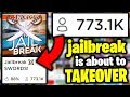 Jailbreak Is About To TAKE OVER Roblox Again... (Here's Why)