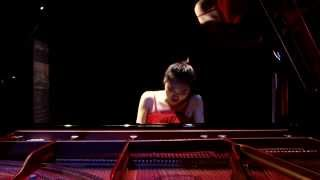 IKFEM 2014 I STUDENTS CONCERT I PIANO I Xiaoxiao Wei