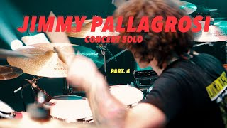 JIMMY PALLAGROSI - Part. 4/5 (4K)